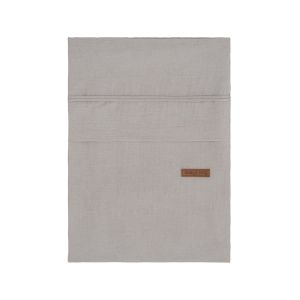 Duvet cover Breeze urban taupe - 100x135