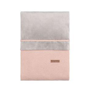 Duvet cover Classic blush - 100x135