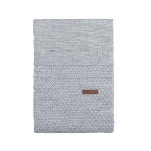 Duvet cover Cloud grey - 100x135
