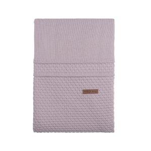 Duvet cover Cloud lavender - 100x135