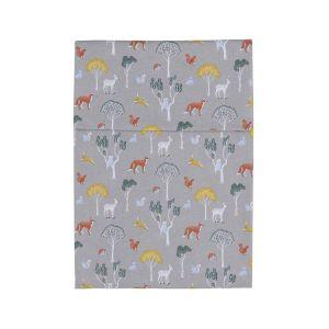 Duvet cover Forest - 100x135