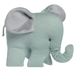 Elephant Sparkle gold-mint melee