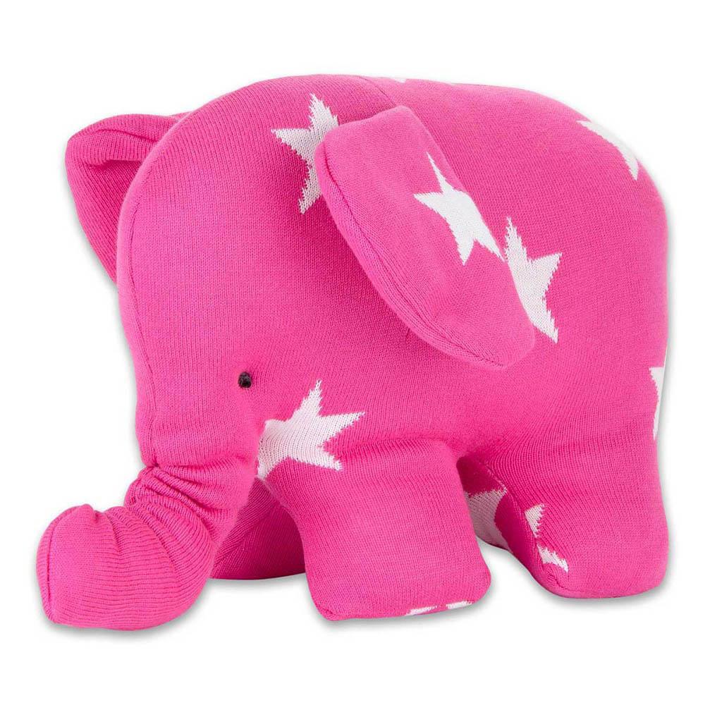 elephant star fuchsiawhite