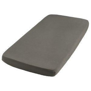 Fitted sheet Breeze khaki - 60x120