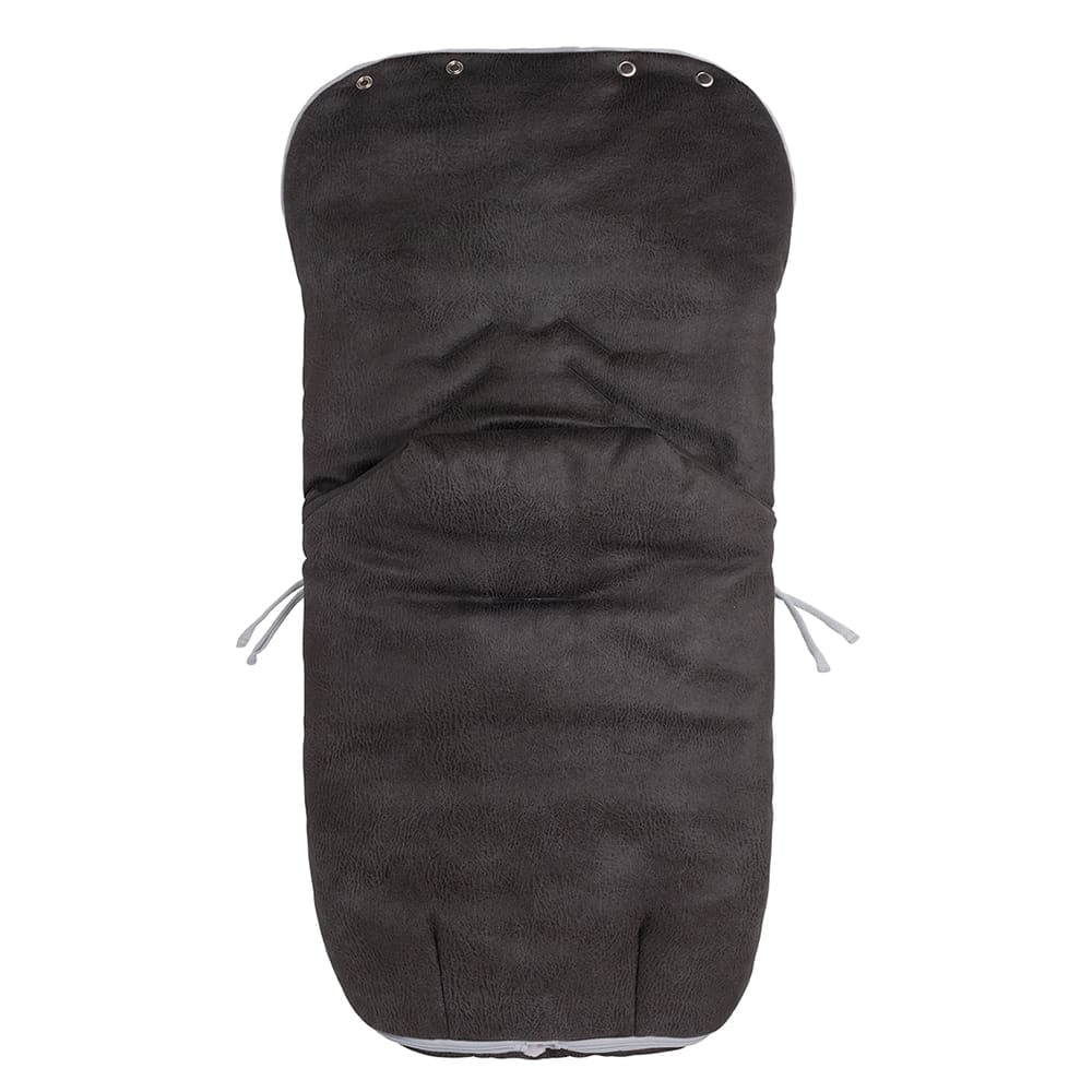 footmuff buggy rock anthracite