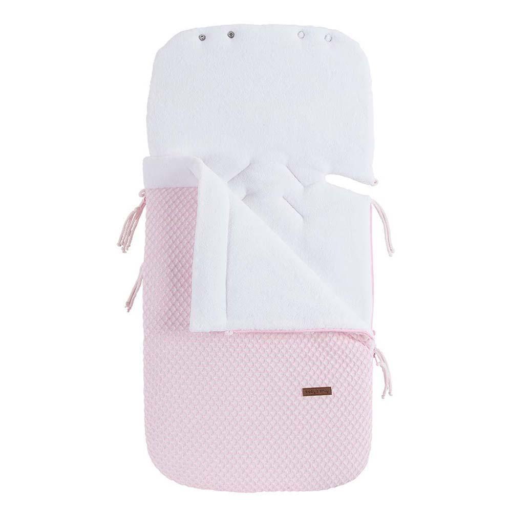 footmuff car seat 0 sun classic pinkbaby pink