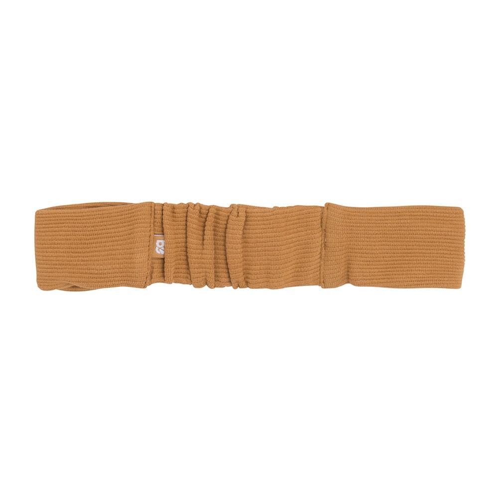 hairband pure caramel