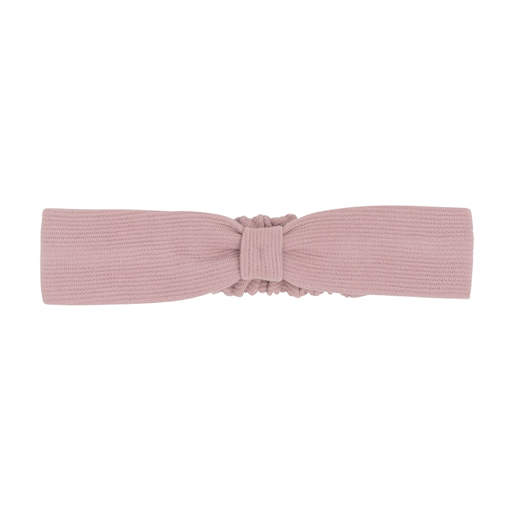 hairband pure old pink