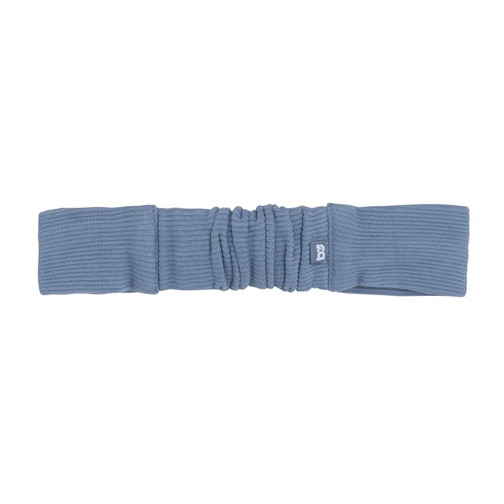 hairband pure vintage blue