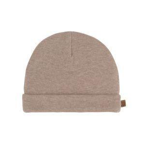 Hat Melange clay - 0-3 months