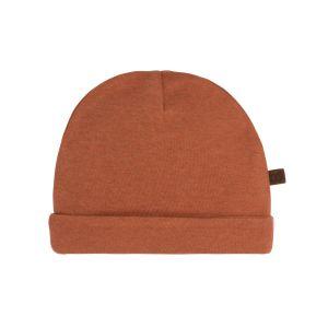 Hat Melange honey - 0-3 months