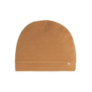 Hat Pure caramel - 3-6 months