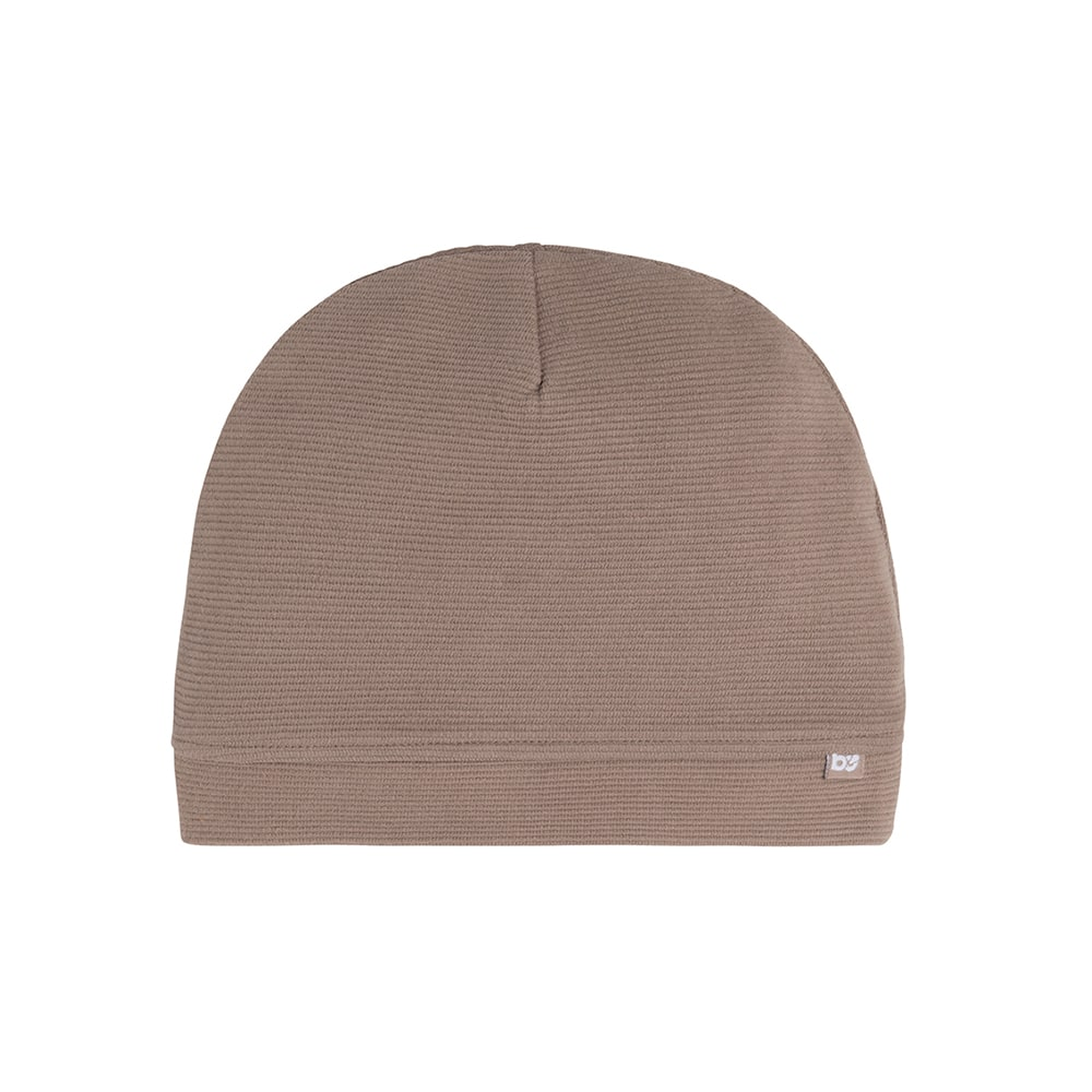 hat pure mocha 03 months