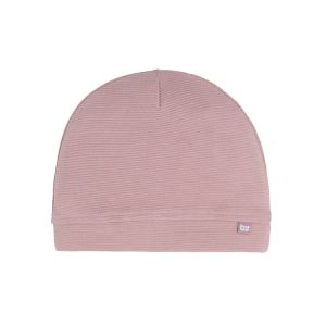 Hat Pure old pink - 3-6 months