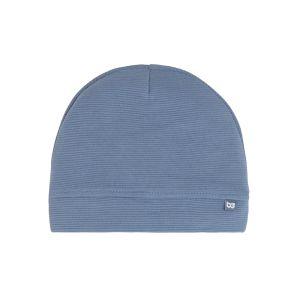 Hat Pure vintage blue - 3-6 months