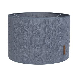 Lampshade Cable granit - Ø30 cm