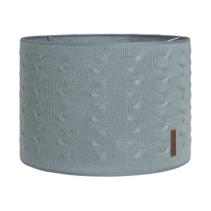 Lampshade Cable stonegreen - Ø30 cm
