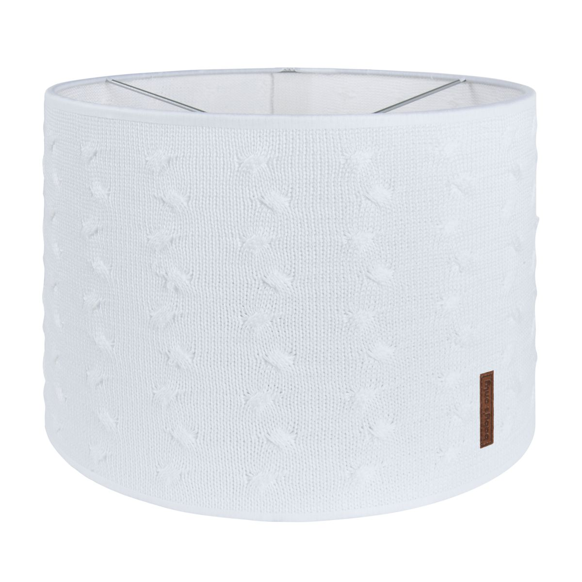 lampshade cable white 30 cm