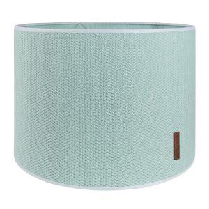 Lampshade Classic mint - Ø30 cm