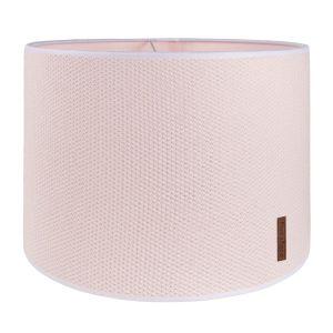 Lampshade Classic pink - Ø30 cm