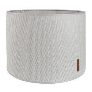 Lampshade Classic silver-grey - Ø30 cm