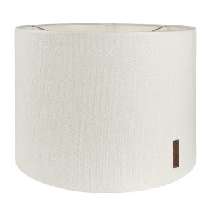 Lampshade Classic woolwhite - Ø30 cm
