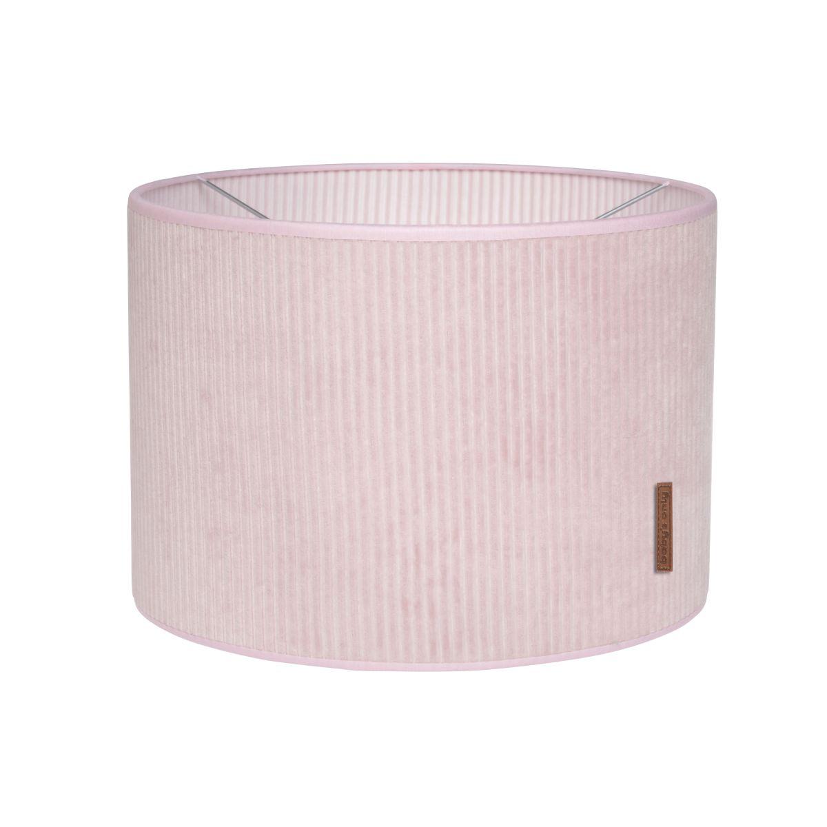 lampshade sense old pink 30 cm