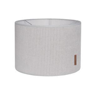 Lampshade Sense pebble grey - Ø30 cm