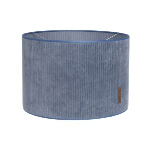Lampshade Sense vintage blue - Ø30 cm