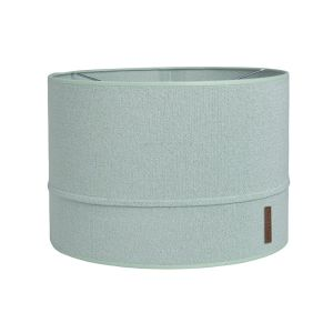 Lampshade Sparkle gold-mint melee - Ø30 cm