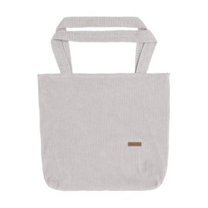 Mom bag Sense pebble grey