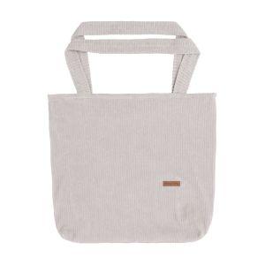 Mom bag Sense pebble grey
