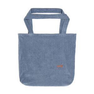 Mom bag Sense vintage blue