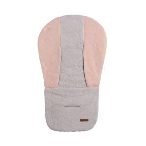 Multicomforter Classic blush