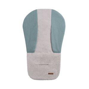 Multicomforter Classic stonegreen