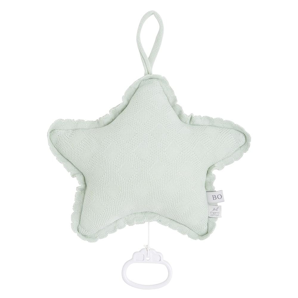 music box star reef ash mint