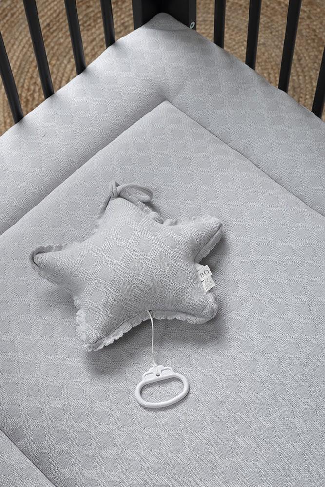 music box star reef dusty grey