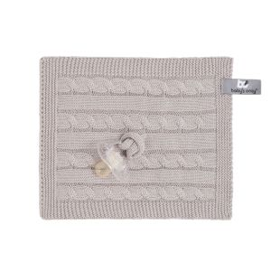 Pacifier cloth Cable loam