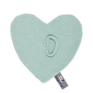 Pacifier cloth Classic mint