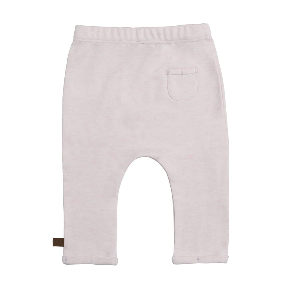 pants melange classic pink 62