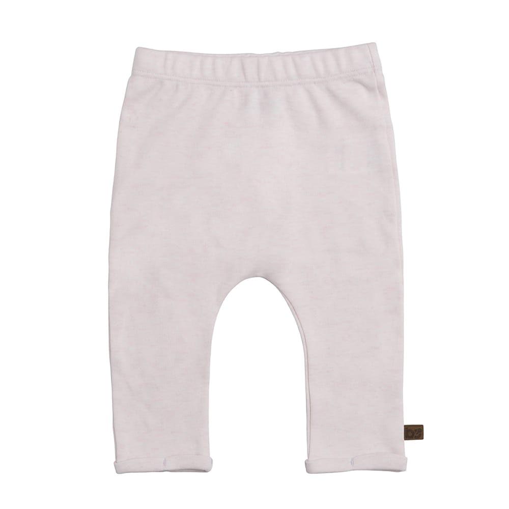 pants melange classic pink 68