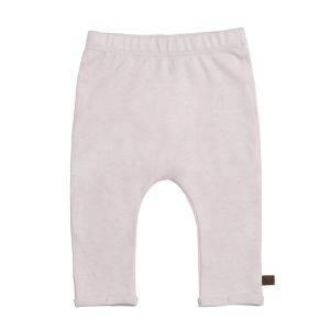 Pants Melange classic pink - 68