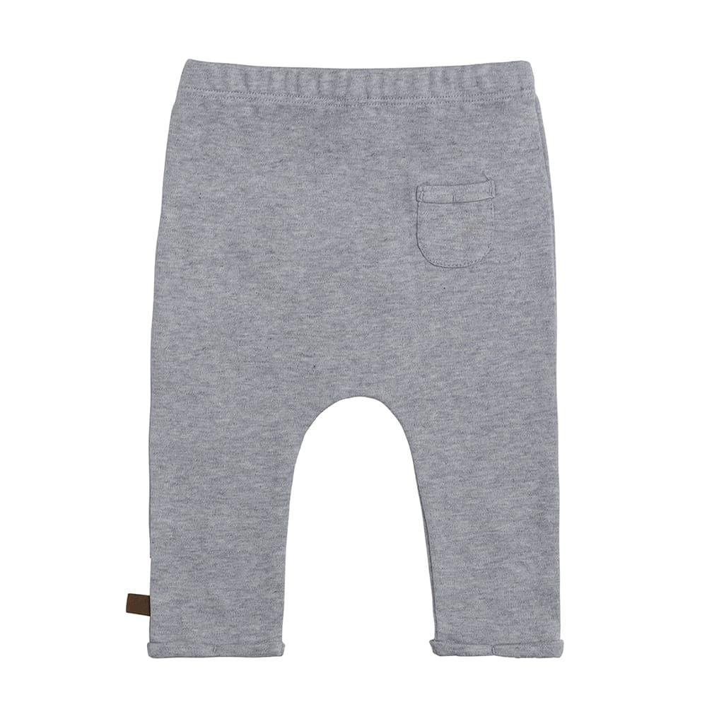 pants melange grey 50
