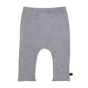Pants Melange grey - 56