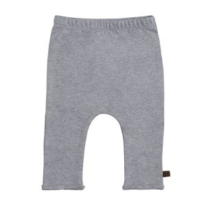 Pants Melange grey - 62