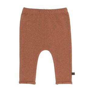 Pants Melange honey - 50