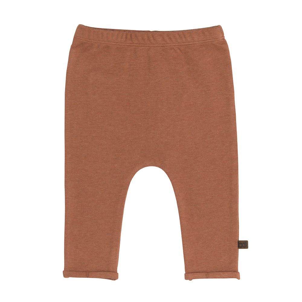 pants melange honey 68