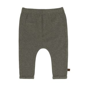 Pants Melange khaki - 56