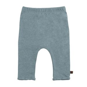 Pants Melange stonegreen - 62
