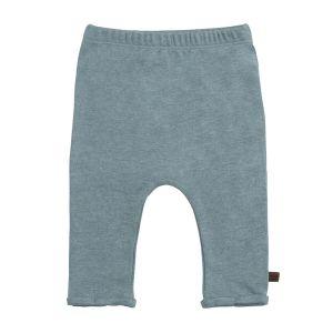 Pants Melange stonegreen - 68